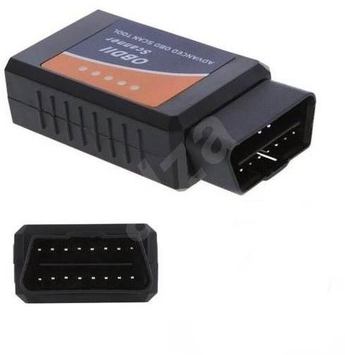 Mobilla OBD-II WiFi - Diagnostika