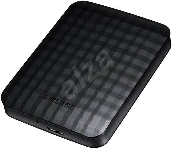"""Samsung 2.5 """"M3 Portable 2000GB čierny - Externý disk"""