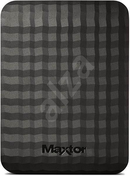 "Maxtor 2.5"" M3 Portable 2TB čierny - Externý disk"