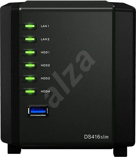 Synology DiskStation DS416slim - Dátové úložisko