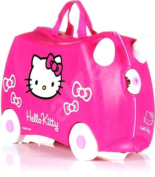 a551018315da2 Odrážadlo + kufrík Hello Kitty - Odrážadlo | Alza.sk
