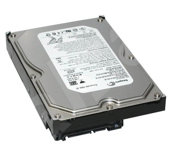 Seagate Barracuda 7200.10 500GB, SATA II NCQ 16MB cache, 7200ot, PMR, ST3500630AS - Pevný disk