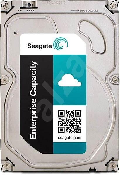 Seagate Enterprise Capacity HDD 1TB - Pevný disk