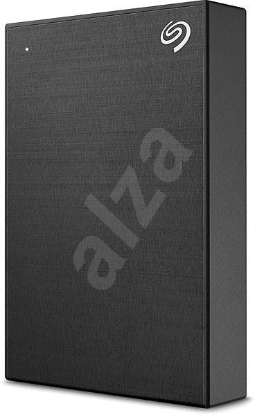 Seagate Backup Plus Portable 4 TB Black - Externý disk