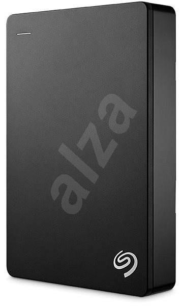 Seagate BackUp Plus Portable 4 TB čierny - Externý disk