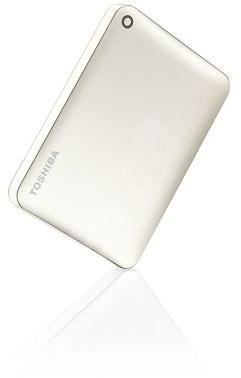 Toshiba Canvio CONNECT II 2.5  quot 1000GB zlatý - Externý disk 9975245557
