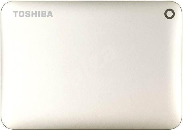 Toshiba Canvio CONNECT II 2.5  quot 3000GB zlatý - Externý disk 2e5e3139d0