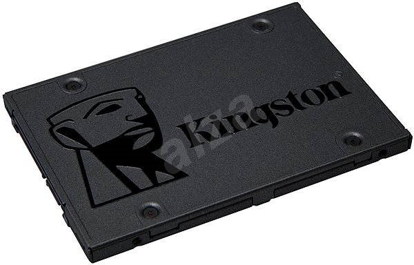Kingston A400 120 GB 7 mm - SSD disk