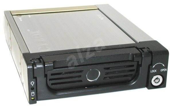 ICY BOX 138SK-B čierny - Rámček pre HDD