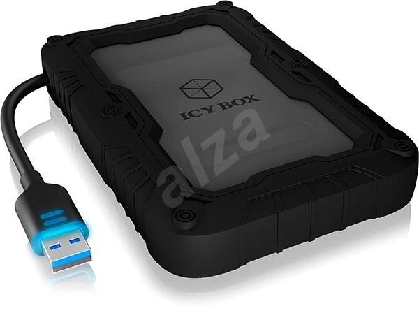Icy Box IB-AC603PL-U3 - Externý box