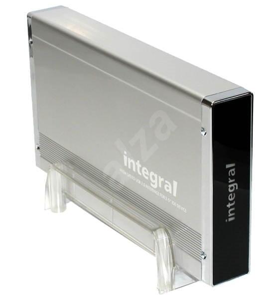AKASA Integral - AK-ENP2USB-SL - Externý box