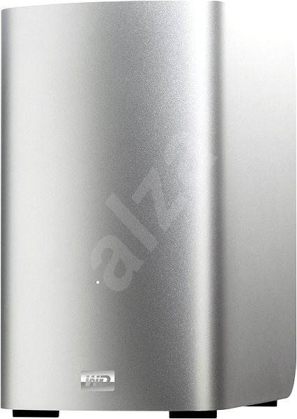WD My Book Thunderbolt Duo 8TB - Externí disk