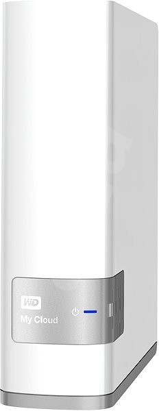 Western Digital My Cloud 2000 GB  - Dátové úložisko