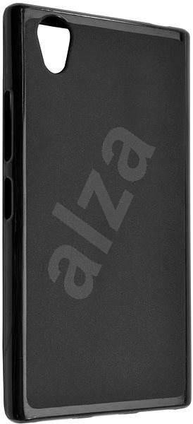 FIXED na Lenovo P70 čierny - Ochranný kryt