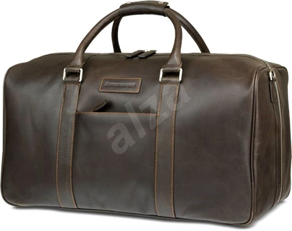 dbramante 1928 Aalborg Weekender Bag Hunter - Cestovná taška