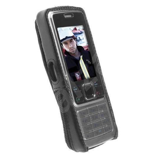 Krusell CLASSIC pro Nokia 6300/ 6300i/ 6301 - Pouzdro na mobil