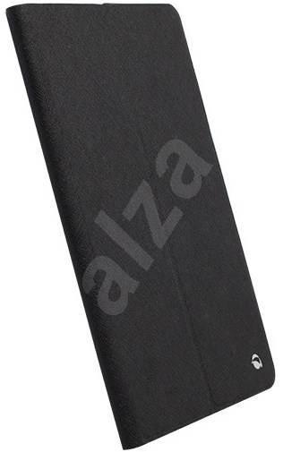 Krusell MALMÖ pro Apple iPad Air černé - Puzdro na tablet