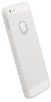 Krusell FROSTCOVER Apple iPhone 5 číry - Ochranný kryt  d9d24e819f8