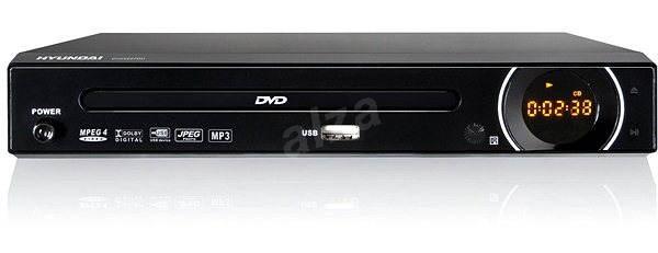Hyundai DV-2-X 227 DU - Stolný DVD prehrávač