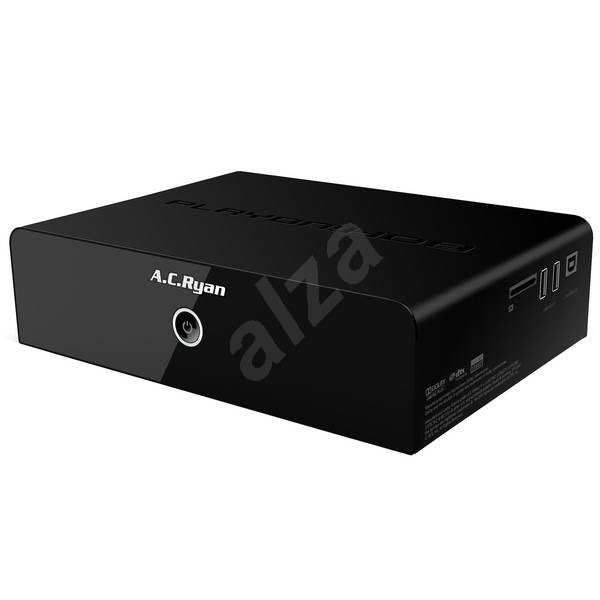 A.C.Ryan PlayOn!HD2 1.5TB - Multimediální centrum
