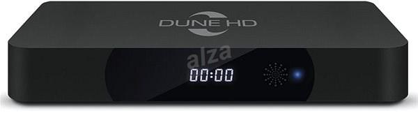 DUNE HD PRO 4K - Multimediálne centrum