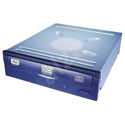 Lite-On iHAS122-18 černá - DVD napaľovačka