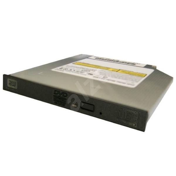 DVD SLIM vypalovačka Lite-On DS-8AZH - DVD napaľovačka