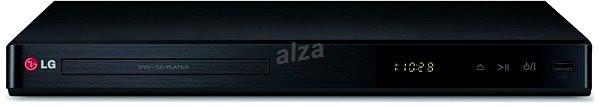 LG DP542H - Stolný DVD prehrávač
