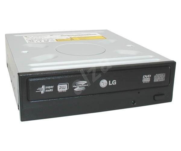 DVD vypalovačka LG GSA-H54L - DVD napaľovačka