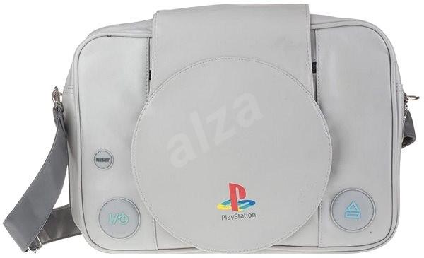 2a84d3bddf Playstation - Shaped Playstation Messenger Bag - Batoh