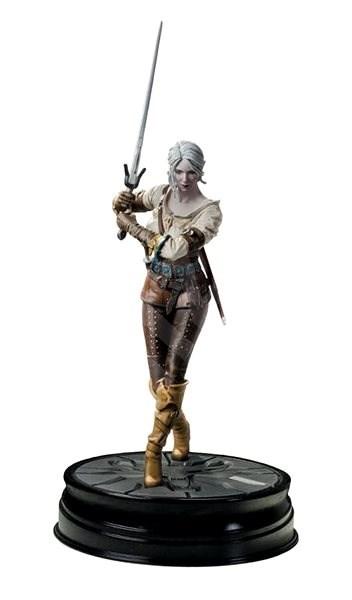 The Witcher 3: The Wild Hunt – Ciri - Figúrka