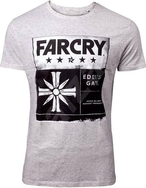 caec234b7049 Far Cry 5 – Eden s Gate tričko XL - Tričko