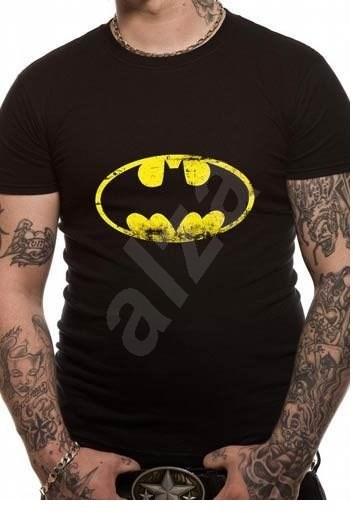 6405947a80 Batman – tričko - Tričko