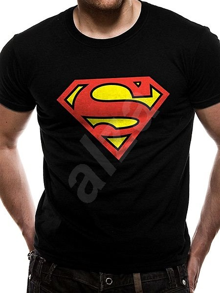 6b7cd7f3011c Superman – tričko (pánske) S - Tričko