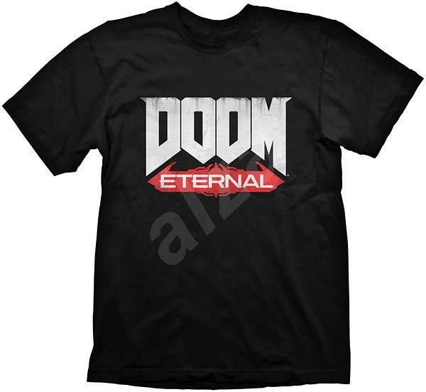 Doom Eternal tričko M - Tričko