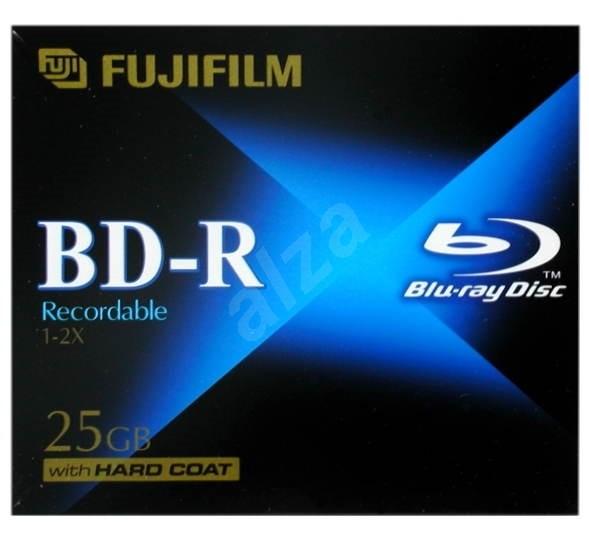 Blu-Ray médium FUJIFILM BD-R 25GB -