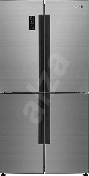 GORENJE NRM9181UX - Americká chladnička