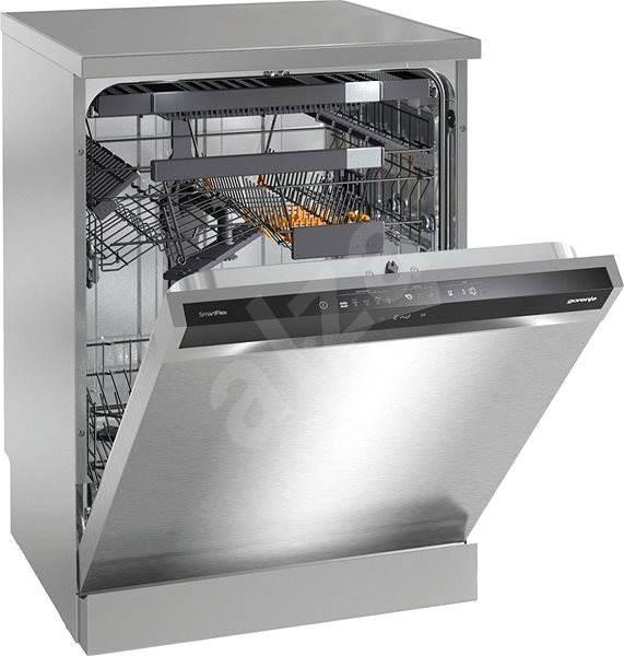 GORENJE GS66260X - Umývačka