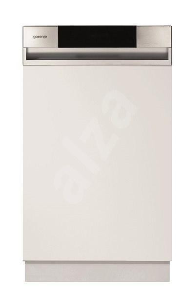 GORENJE GI52010X - Vstavaná umývačka riadu úzka