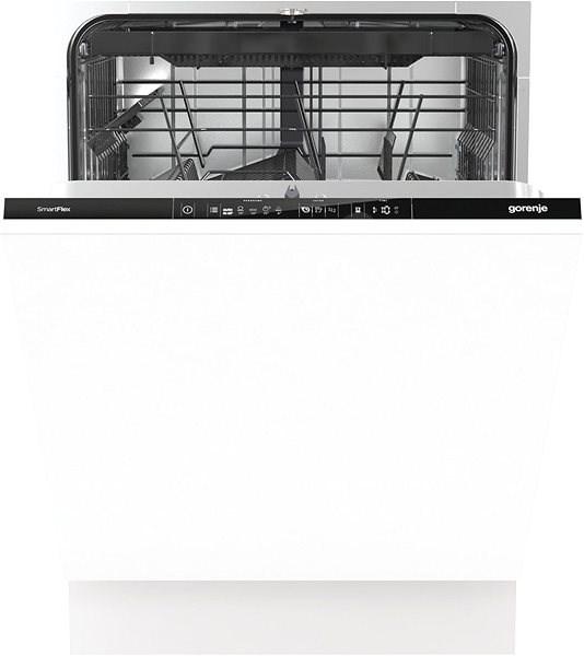 GORENJE GVSP165J - Umývačka
