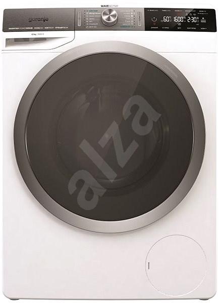GORENJE WS168LNST - Práčka s predným plnením