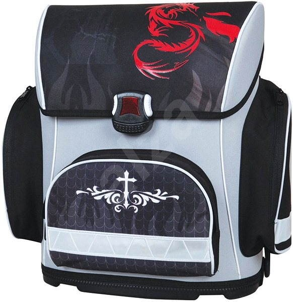 PREMIUM Dragon - Školský batoh