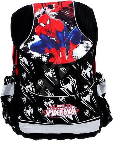 53a888246c PLUS Disney Spiderman - Školský batoh