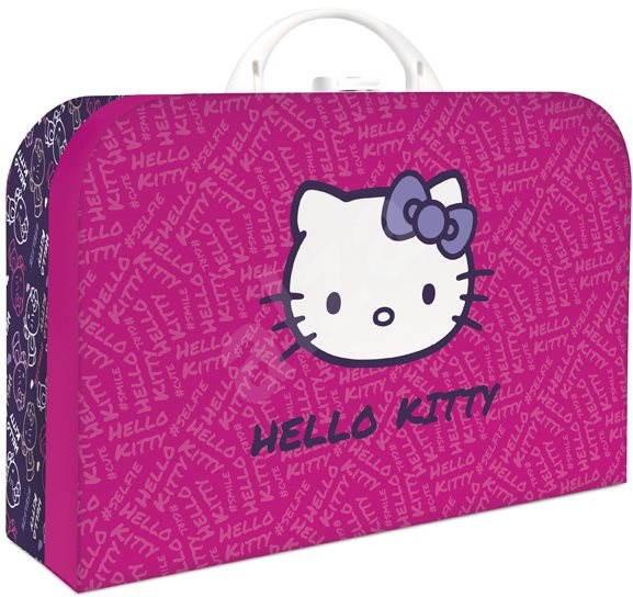 2ddc15f7254e0 Detský kufrík Hello Kitty Kids - Kufrík | Alza.sk