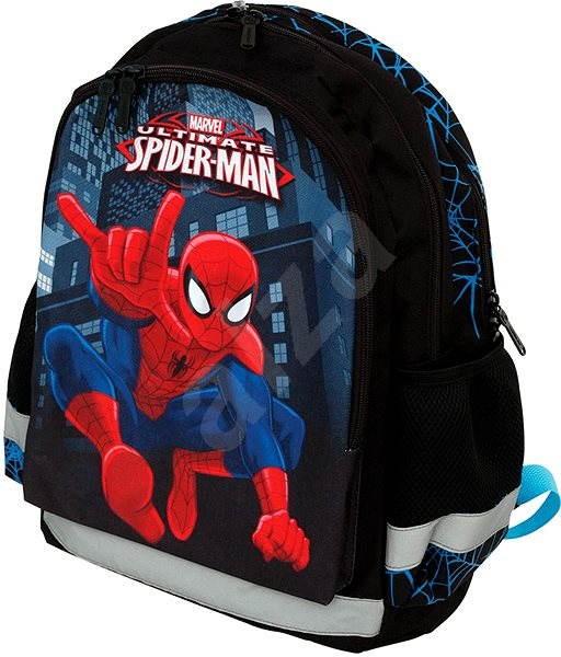 22b6f9560f Spiderman - Školský batoh
