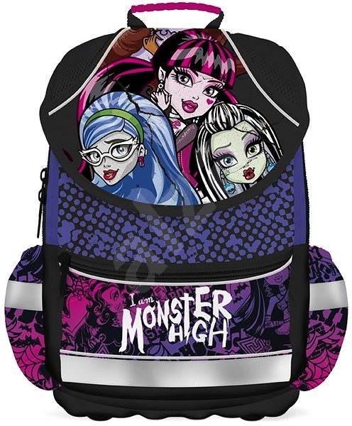 PLUS Monster High - Školský batoh