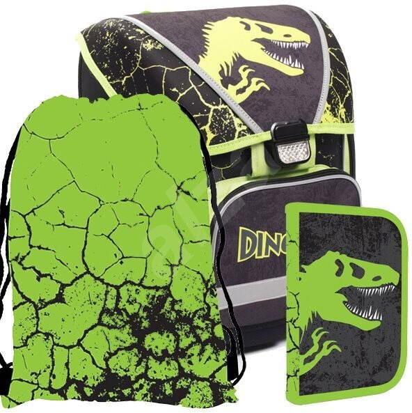 f343a3a247 PREMIUM Dinosaurus - Školská súprava