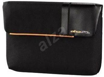 """AHA Urban Stripe 13.3 """"čierna - Taška na notebook"""