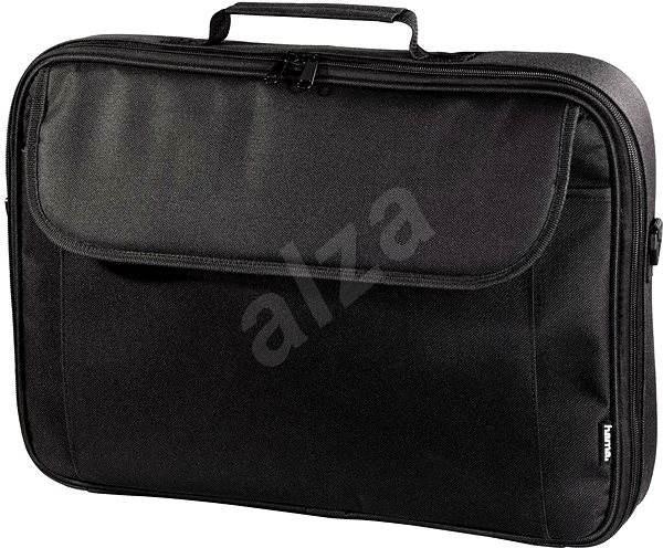 """fa6c9fa6b5 Hama Sportsline Montego 17.3"""" čierna - Taška na notebook"""
