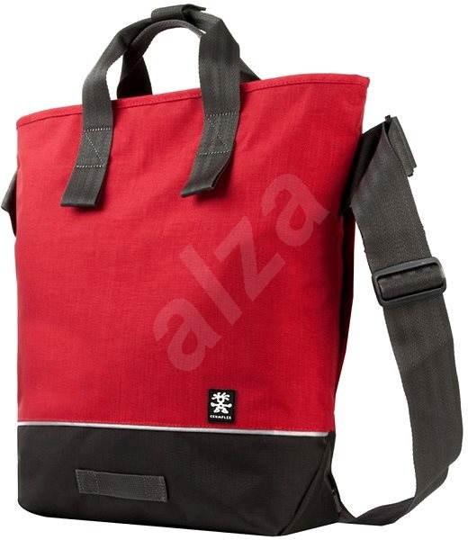 Crumpler Proper Roady Messenger M - červená - Taška na notebook ... 7f40a281c1